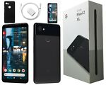 Google Pixel 2 64GB Clearly White (Unlocked) Smartphone- OPEN BOX ACCESSORY SALE