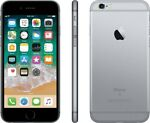 SEALED  Apple iPhone 6 - Total Wireless - 32GB - Space Gray (CDMA, GSM)
