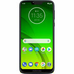 "Motorola Moto G7 Power 64GB 4GB (Factory Unlocked) XT1955-2 6.2"" DS 5000mAh"