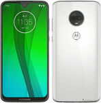 Open Box Motorola Moto G7 XT1962-4 64GB LTE Factory Unlocked (Intl. Version)