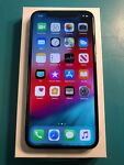 New Apple iPhone X 256gb Silver - Verizon UNLOCKED - 1 YR WARRANTY