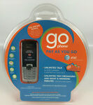 ATT Nokia 2610 GoPhone Cell Phone NEW Sealed in Box