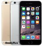 Apple iPhone 6 16GB GSM Factory Unlocked Smartphone