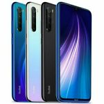 Xiaomi Redmi Note 8 Unlocked 64GB 4GB RAM Dual Sim 4G Smartphone Global Version