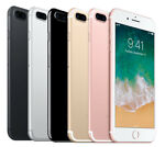 Apple iPhone 7 Plus GSM Factory Unlocked T-Mobile AT&T 256GB| 128GB | 32GB