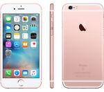 Apple iPhone 6s 64GB A1688 GSM Unlocked iOS Smartphone Rose Gold OB