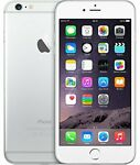 Apple iPhone 6 Plus - 128GB Silver (Factory Unlocked) GSM + CDMA Sealed Warranty