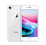 NEW Sealed Apple iPhone 8 64G A1905 2GB AT&T GSM Unlocked Silver