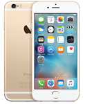 NEW GOLD T-MOBILE 16GB APPLE IPHONE 6S SMART CELL PHONE EL97 B