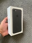 Straight Talk Network Only Iphone 7 32gb Brand New