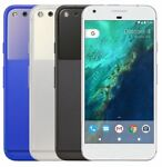 Google Pixel 128GB 32GB(Unlocked) 4G LTE Android Smartphone Black Silver Blue