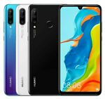 Open Box Huawei P30 Lite 128GB MAR-LX3A FACTORY UNLOCKED - Global Version