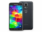 New Overstock Verizon Samsung Galaxy S5 SM-G900V Charcoal Black Smartphone