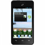 Huawei Ascend Plus - Black (Straight Talk)
