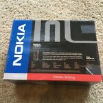 New Nokia 7260 GSM Cell Phone