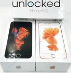 Apple iPhone 6S - 16GB / 32GB / 64GB (UNLOCKED) AT&T T-MOBILE VERIZON *NEW OTHER