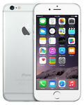 Apple iPhone 6s - 32GB Silver UNLOCKED A1633 CDMA + GSM Sealed Warranty Global