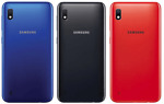 Samsung Galaxy A10 A105GD 32GB 2GB GSM Factory Unlocked International Version