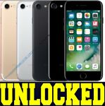 Apple iPhone 7 32GB | 128GB | 256GB (GSM UNLOCKED) BLACK│SILVER│GOLD│RED *NEW*
