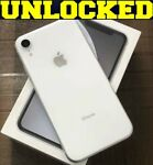 Apple iPhone XR 64GB WHITE (UNLOCKED) (A1984) Verizon ║ AT&T ║ T-Mobile ❖ OTHER