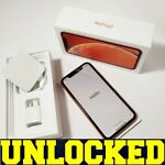 Apple iPhone XR 64GB CORAL (UNLOCKED) (A1984) Verizon ║ AT&T ║ T-Mobile ❖ OTHER