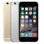 "Apple iPhone 6 4.7"" 16GB (Factory GSM Unlocked AT&T / T-Mobile) Smartphone"