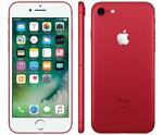 Apple iPhone 7 RED - 128GB - AT&T (Unlocked) GSM
