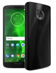 Motorola Moto G6 - XT1925 - 6th Generation - 32GB - Black (Unlocked) Smartphone