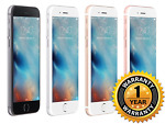 "Apple iPhone 6S AT&T Locked 64GB 4.7"" Display Smartphone 1 YEAR WARRANTY"