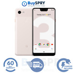 Google Pixel 3 XL Not Pink 64GB Factory Verizon + GSM Unlocked Smartphone