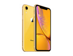 Apple iPhone XR 64GB Yellow Verizon T-Mobile AT&T Fully Unlocked Smartphone