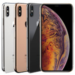  Apple iPhone XS Max I  64GB I 256GB I GSM UNLOCKED I A1921