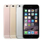 "Apple iPhone 6S Plus 128GB ""Factory Unlocked"" 4G LTE 12MP Camera iOS Smartphone"