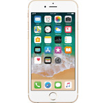 Apple iPhone 6S 64GB Gold LTE Cellular MKTE2LL/A GSM Unlocked