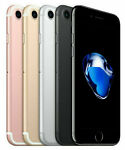 Apple iPhone 7 GSM Factory Unlocked  256GB| 128GB | 32GB