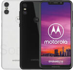 "Motorola One XT1941 Android One 64GB (Factory Unlocked) 4GB RAM 5.9"" - Global"