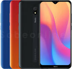 "Xiaomi Redmi 8A  32GB 2GB RAM Dual Sim (FACTORY UNLOCKED) 6.2"" (Global)"