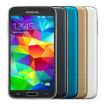 Samsung G900 Galaxy S5 Verizon Wireless 4G LTE 16GB Android Smartphone