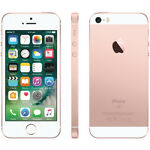 New Overstock Apple iPhone SE - 16 GB - Rose Gold for Verizon Network