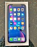 FREE SHIPPINGApple iPhone XR - 64GB+ & - Black/Mystery Color(Unlocked)