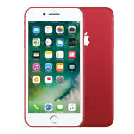 """Apple iPhone 7 Plus 128GB """"Factory Unlocked"""" (PRODUCT)RED 4G LTE iOS Smartphone"""