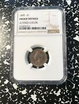 1890 U.S. INDIAN HEAD CENT PENNY NGC PROOF LOTG347 2 740 PIECES MINTED