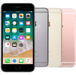 Apple iPhone 6s Plus Smartphone Factory Unlocked AT&T T-Mobile TracFone straight