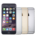Apple iPhone 6 - 16/32/64/128GB - Factory Unlocked / AT&T / Sprint - All Colors