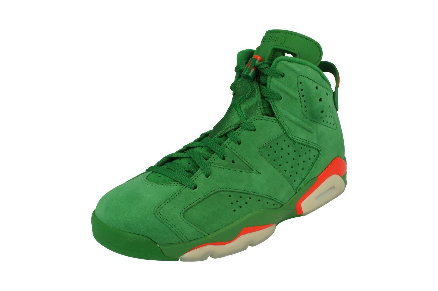Nike Air Jordan 6 Retro Nrg G8Rd Mens Hi Top Basketball Trainers Aj5986 335