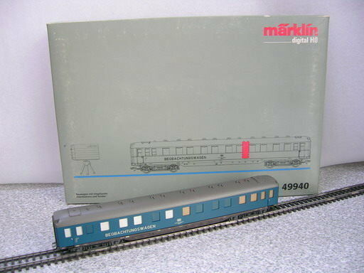 Marklin 49940   HO Scale Train DIGITAL