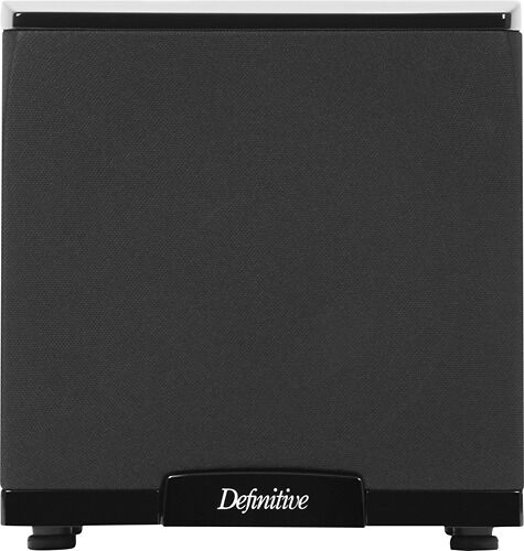 Definitive Technology SuperCube 2000 Powered Subwoofer BRAND NEW, EACH