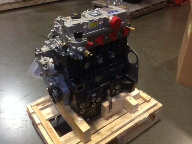 NEW Perkins 400 Series engines