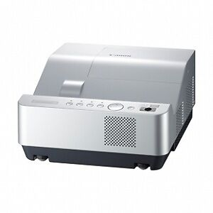 Canon LV-8235UST DLP Projector