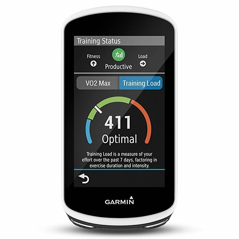 Garmin Edge 1030 Handled GPS Bike Cycling Computer Device Only 010-01758-00